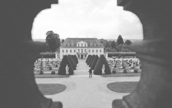 Hochzeitsreportage auf Schloß Wackerbarth Fotograf Dresden