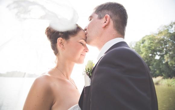Hochzeitsreportage für Susann & Christian im sächsischen Lohsa