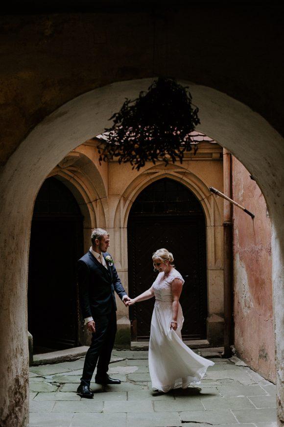 Hochzeitsreportage Dresden