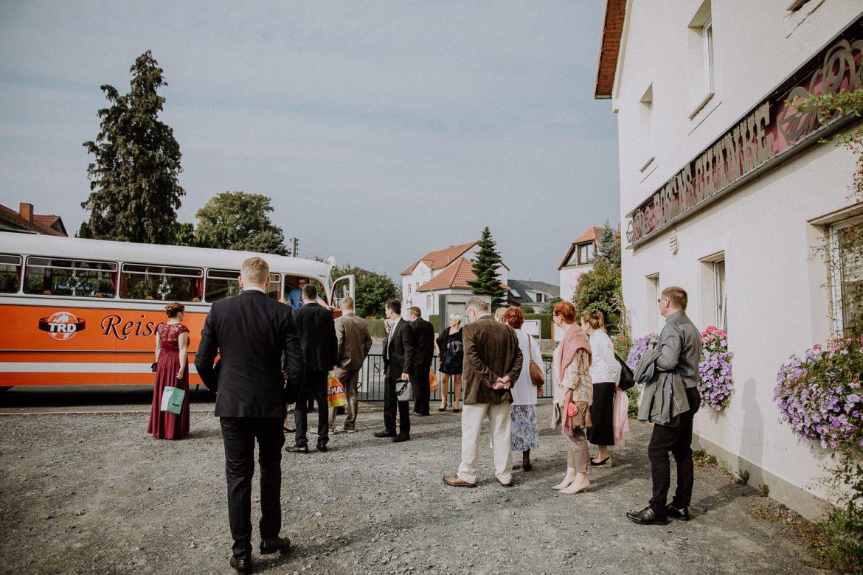 Hochzeitsreportage Dresden Schloß Kuckuckstein